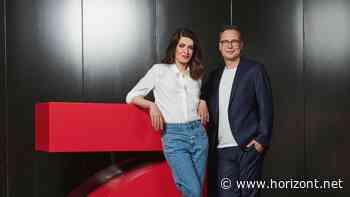 Nach Wechsel zu Pro Sieben: Linda Zervakis interviewt zum Auftakt Olaf Scholz