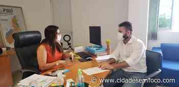 Em Teresina, GD participa de audiência sobre ações ambientais voltadas para Jacobina - Cidades em Foco