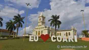 Candidatos à prefeitura de Coari atacam família Pinheiro - Em Tempo