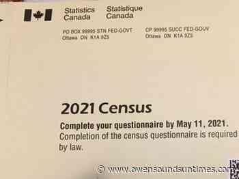 The Census of Agriculture - Owen Sound Sun Times