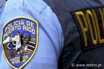 Se roban caja registradora de Mini Market en Manatí - Diario Metro de Puerto Rico