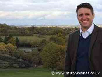 Milton Keynes MP books his Covid vaccine and issues rallying call for others to do the same - Milton Keynes Citizen