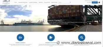 El puerto de Valencia actualiza su sede electrónica - El Canal Marítimo y Logístico