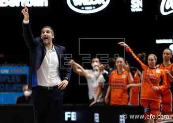 El Valencia, a gestionar una última dosis de energía para alzar el título - EFE - Noticias