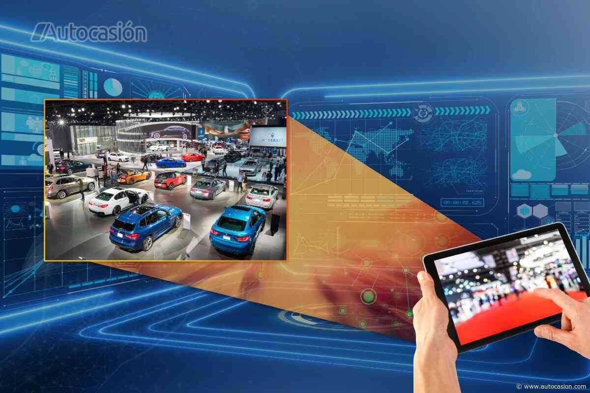 Aprovecha la primera feria virtual de VO en Valencia: ¡más de 500 coches disponibles! - Autocasion.com