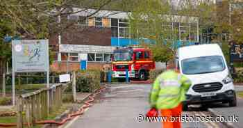 Housing plan for school building destroyed in suspected arson