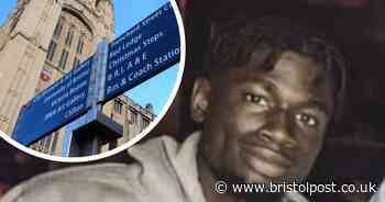 Students supported after body found in search for Olisa Odukwe