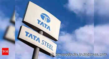 Tata Steel swings into black; posts Rs 7,162 crore net profit
