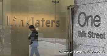 Linklaters to elect its first female leader