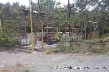 Comisión de la AN exige culminación de la represa Yacambú-Quíbor - La Prensa de Lara