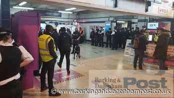 Crackdown on antisocial behaviour in Barking town centre - Barking and Dagenham Post