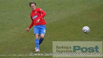Dagenham & Redbridge boss full of praise for Will Wright - Barking and Dagenham Post