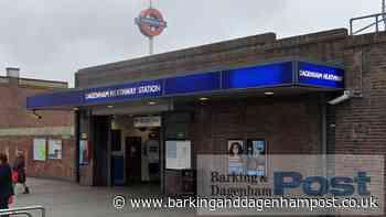 Police patrols ramp up at Dagenham Underground stations - Barking and Dagenham Post