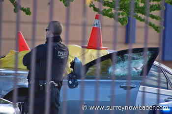 Police launch portal for submitting video, photos of North Delta shooting – Surrey Now-Leader - Surrey Now Leader