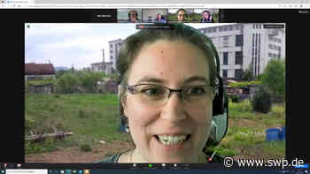 Gebiet Krautländer Salach: Bürgerbeteiligung per Videokonferenz - SWP