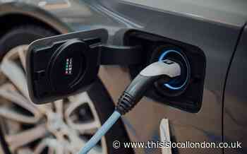 Hillingdon not to install electric vehicle charging points