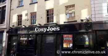 Cosy Joes karaoke party pods - how to book for a Bigg night out