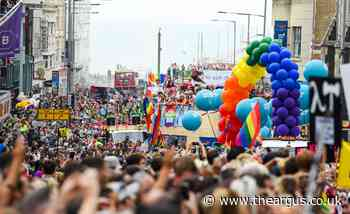 RECAP: Updates as Brighton Pride is cancelled for 2021