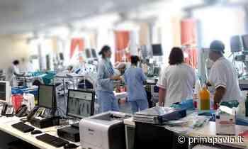 Contagi in calo, l'ospedale di Vigevano riduce i posti letto Covid - Prima Pavia