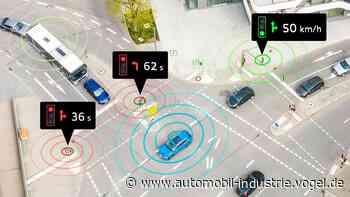Japanische Hersteller schmieden Smart-Car-Allianz