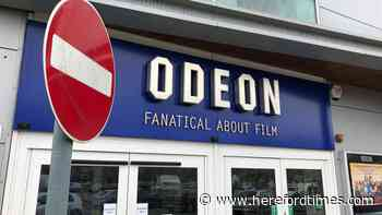 Odeon reveal strict rules you will need to follow when cinemas reopen