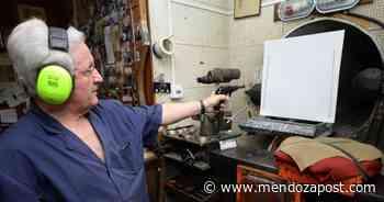 Murió Aldo Chesi, el más famoso armero de Mendoza - mendozapost.com