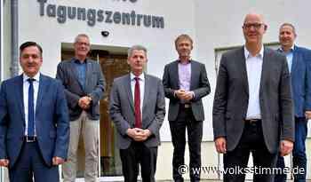 Soziales Neuer Campus für Pflegeschüler in Quedlinburg geplant - Volksstimme