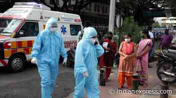 Coronavirus India Live Updates: Uddhav warns against complacency due to fall in Maharashtra cases - The Indian Express