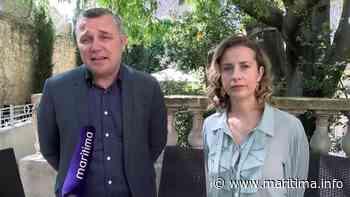 Départementales : le maire de Port-Saint-Louis annonce sa candidature - Arles - Politique - Maritima.info