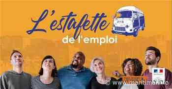 L'estafette de l'Emploi fait étape demain à Port Saint Louis - Port-Saint-Louis - Emploi - Maritima.info
