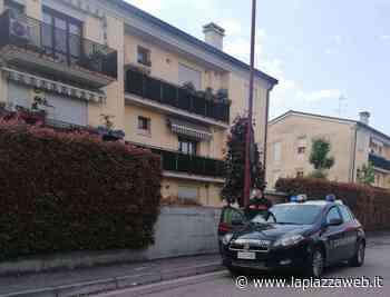 Piove di Sacco, furto aggravato: denunciato un 33enne - La PiazzaWeb - La Piazza