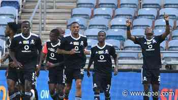 How Orlando Pirates could start against Black Leopards
