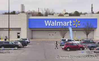 Walmart, Sam's Club expand coronavirus vaccinations to walk-ins