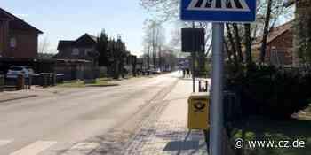Darum wird Schulstraße in Wietze für Durchgangsverkehr gesperrt - Cellesche Zeitung