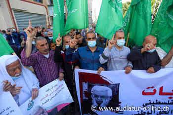 Warum Mahmoud Abbas keine Neuwahlen will - Audiatur-Online