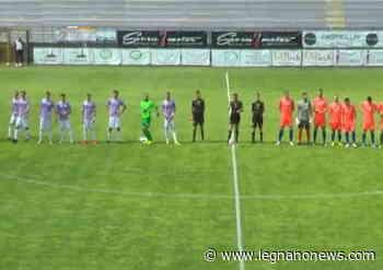 Legnano - Pont Donnaz 2-1, lilla a due punti dalla zona playoff - LegnanoNews.it