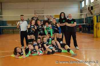 Due vittorie per la Vomien Legnano U15 - Sempione News