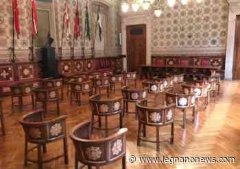 Legnano apre le porte del municipio alla discussione delle tesi di laurea - LegnanoNews.it
