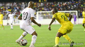 Ghana advised by Amoah on how to win the World Cup