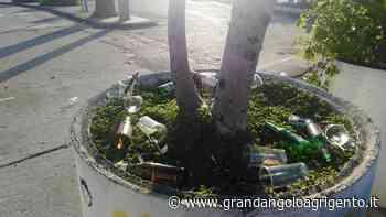 Agrigento, stop alla vendita di bottiglie in vetro fino al 30 giugno - Grandangolo Agrigento