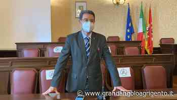 Libero Consorzio di Agrigento, si è insediato il generale Vincenzo Raffo - Grandangolo Agrigento