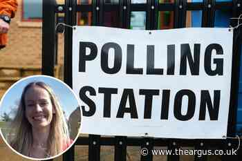 Brighton and Hove elections: Hollingdean's Leila Erin-Jenkins