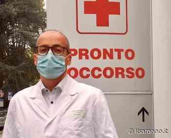 Michele Mitaritonno è il nuovo direttore del pronto soccorso di Saronno - ilSaronno