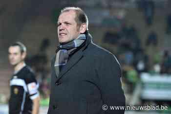 SKN Sint-Niklaas haalt een pak ervaring in huis met Thierry Pister