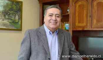 Falleció César Aldana, fundador de Diario El Centro - Diario El Heraldo Linares