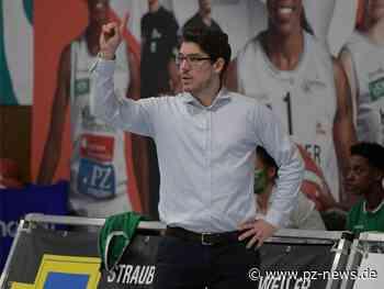 Hergenröther bleibt Trainer bei Rutronik Stars Keltern - Sport - Pforzheimer Zeitung