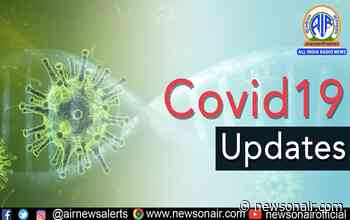 Number of Coronavirus cases in Mumbai drops to 2,500; Number of recoveries on rise - All India Radio