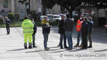 Netturbini senza stipendio da 4 mesi vanno da Cc, aiutateci AGRIGENTO - RagusaNews