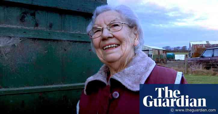 Molly Forbes obituary