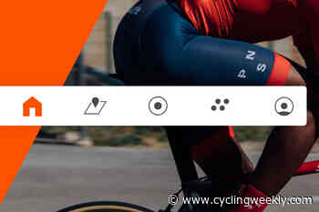 A new look for Strava app with updates to the navigation bar